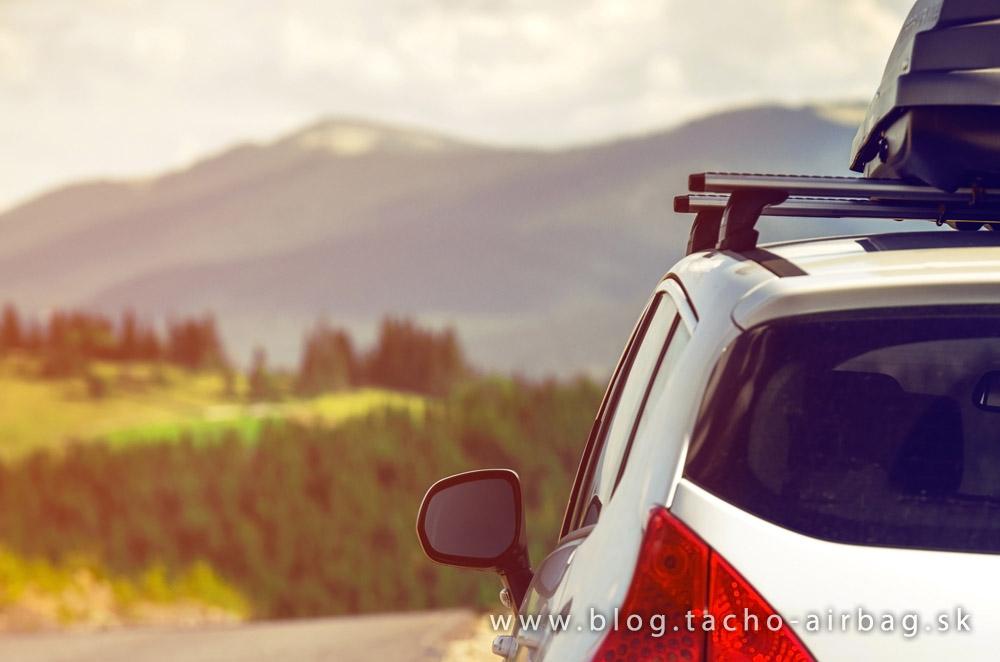 Po zime nezabudnite na týchto 13 vecí pre vaše auto