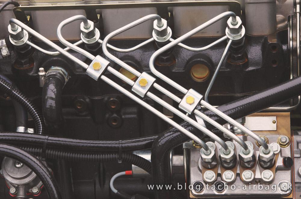 Ako sa starať o turbodiesel, aby vám neodišlo turbo?
