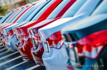 6 vecí, ktoré by ste mali zvážiť pred farbením auta